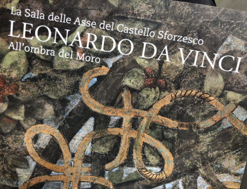 Tour virtuale al Castello Sforzesco: la Sala delle Asse
