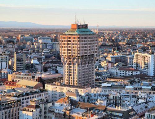 La Torre Velasca spiegata in 8 punti